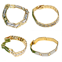 Top Grade Fashion Brass Bracelets