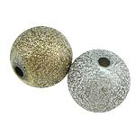 Beads ABS plastike, Round, ngjyra të përziera, |8mm|10mm|12mm|14mm|16mm|, : 1.5mm,  Qese