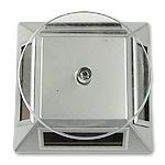 Moda bizhuteri Display, Glass Organike, Shape Tjera, asnjë, i tejdukshëm, asnjë, 100x100x45mm,  PC