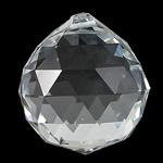 Crystal Pendants, Kristal, Lot, Kristal, 40x45mm, : 2mm,  PC