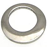 Pendants Stainless Steel bizhuteri, Petull e ëmbël në formë gjevreku, 11x11x1.50mm, 100PC/Shumë,  Shumë