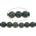 Deti Beads opal, Deti Opal, Round, asnjë, 8mm, : 1mm, : 15Inç, 10Fillesat/Shumë,  Shumë