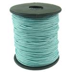 Cord Wax, dritë blu, 1mm, :80Oborr,  PC