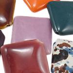 Beads xham porcelani, Diamant, xham, ngjyra të përziera, 36x35.50x9.50mm, : 2.5mm, 50PC/Qese,  Qese