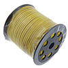Cord Lesh, Kurrizit Lesh, deve, 3x1.50mm, :100Oborr,  PC