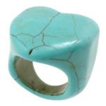 Ring Finger gur i çmuar, Bruz sintetike, 27mm, 19mm, :9, 50PC/Shumë,  Shumë