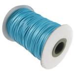 Cord Wax, Ushtria e gjelbër, 2mm, :100Oborr, 3PC/Shumë,  Shumë