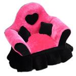 Bizhuteri Velveteen Set Box, Divan, rozë, 200x100x190mm, 5Boxes/Shumë,  Shumë