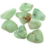 Komponenti varëse gur i çmuar, Jeshile kuarc, Shape përziera, 40-51mm,  KG