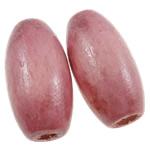 Beads druri, Daulle, i lyer, asnjë, purpurtë drita, 10x22mm, : 3.5mm, 830PC/Qese,  Qese