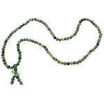Agat Gjerdan, Moss Agate, Shape Tjera, asnjë, asnjë, 6.5mm, 8.5mm, 6.5x8mm, :28Inç, 5Fillesat/Shumë,  Shumë