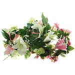 Lule artificiale Kryesore Dekor, Plastik, asnjë, asnjë, ngjyra të përziera, 250x1750mm, 10PC/Shumë,  Shumë