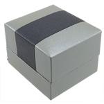 Box karton Ring, Letër, Drejtkëndësh, asnjë, shirit, dy-ton, 45x52x35mm, 30PC/Qese,  Qese