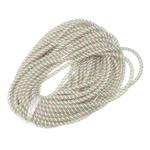 Plastike Cord Net Thread, dy-ton, 8mm, : 280m,  Shumë