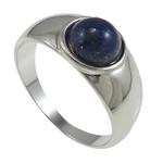 Finger smalt Mood Ring, Tunxh, Shape Tjera, ngjyrë platin praruar, humor smalt, asnjë, , nikel çojë \x26amp; kadmium falas, 8mm, : 17mm, :6.5, 100PC/Qese,  Qese