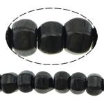 Beads bizhuteri gur i çmuar, Qymyrit kuarc Stone, Rondelle, natyror, asnjë, 10x10mm, : 1mm, :16Inç, 5Fillesat/Shumë,  Shumë