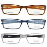 Eyewear Frames, TR90, Shape Tjera, asnjë, asnjë, ngjyra të përziera, 30x130x135mm, 5PC/Shumë,  Shumë