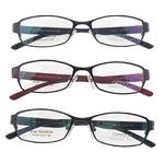 Eyewear Frames, Titan, with Rrëshirë, Shape Tjera, asnjë, asnjë, ngjyra të përziera, 31x135x140mm, 5PC/Shumë,  Shumë