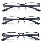 Eyewear Frames, Titan, with Rrëshirë, Shape Tjera, asnjë, asnjë, ngjyra të përziera, 32x140x140mm, 5PC/Shumë,  Shumë