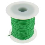 Cord najlon, e gjelbër, 1.2mm, : 50Oborr,  PC