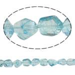 Beads kuarc bizhuteri, KYANITE, Nuggets, natyror, asnjë, 19x16x11mm, : 1.5mm, : 15.7Inç, 20Fillesat/Shumë,  Shumë