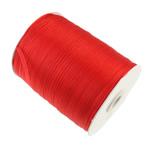 Organza Ribbon, asnjë, asnjë, i kuq, 0.35cm, : 5000Oborr, 5PC/Shumë,  Shumë
