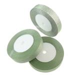 Ribbon Sparkle, asnjë, asnjë, drita e gjelbër, 1.9cm, : 1250Oborr, 50PC/Shumë,  Shumë