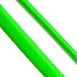 Cord lëkure, PU, Shape Tjera, asnjë, asnjë, e gjelbër, 4x2mm, 100m/Shumë,  Shumë