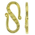 Tunxh, Letër, ngjyrë ari praruar, asnjë, asnjë, , nikel çojë \x26amp; kadmium falas, 8x17x1.50mm, 200PC/Qese,  Qese