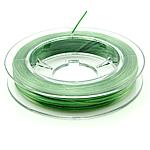 Thread Crystal, elastik, asnjë, bari e gjelbër, 0.30mm, :10m, 50PC/Shumë,  Shumë