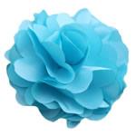 Leckë, Lule, asnjë, asnjë, blu, 86x86mm, 50PC/Shumë,  Shumë