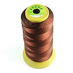 Thread najlon, Najloni, Shape Tjera, pa elastik, asnjë, Ngjyra e kuqe kafe, 0.25mm, :700m, 10PC/Shumë,  Shumë