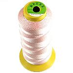 Thread najlon, Najloni, Shape Tjera, pa elastik, asnjë, trëndafili dritë, 0.50mm, :480m, 10PC/Shumë,  Shumë