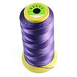 Thread najlon, Najloni, Shape Tjera, pa elastik, asnjë, vjollcë e errët, 1.20mm, :170m, 10PC/Shumë,  Shumë