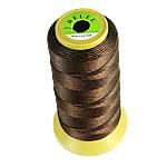 Thread najlon, Najloni, Shape Tjera, pa elastik, asnjë, ngjyrë kafe, 0.50mm, :480m, 10PC/Shumë,  Shumë