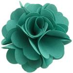 Leckë, Lule, asnjë, asnjë, e gjelbër, 75x75mm, 60PC/Shumë,  Shumë