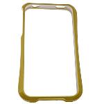 Cover Mobile Phone, Drejtkëndësh, asnjë, për 4GS, i artë, 70x120x10mm, 20PC/Shumë,  Shumë
