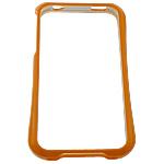 Cover Mobile Phone, Drejtkëndësh, asnjë, për 4GS, kuq pak portokalli, 70x120x10mm, 20PC/Shumë,  Shumë