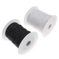 Wachsschnur, Gewachste Hanfschnur, mit Kunststoffspule, keine, 2mm, ca. 100WerftenHof/Spule, verkauft von Spule