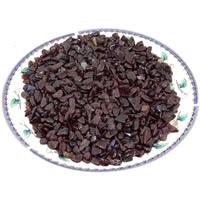 Natürlicher Granat Perlen, Klumpen, Januar Birthstone & kein Loch, 3-10mm, ca. 1000PCs/kg, verkauft von kg