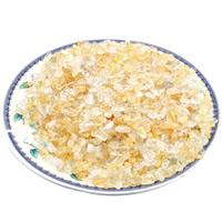 Natürlicher Citrin Perlen, Gelbquarz Perlen, Klumpen, kein Loch, 3-10mm, ca. 1000PCs/kg, verkauft von kg