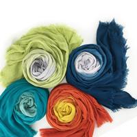 Mode Schal, keine, 100x200cm, verkauft von Strang