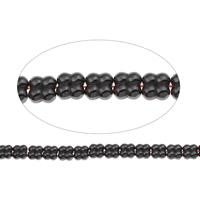 Nicht-magnetische Hämatit Perlen, Non- magnetische Hämatit, 7x3.5mm, Bohrung:ca. 1mm, ca. 57PCs/Strang, verkauft per ca. 15.5 ZollInch Strang