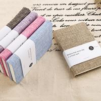 Notizbuch, PU Leder, mit Papier, Rechteck, mit Brief Muster, keine, 950x1430mm, verkauft von PC