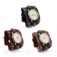 Armbanduhr, mit Zinklegierung, unisex & einstellbar, keine, 240x52mm, Länge:ca. 9.5 ZollInch